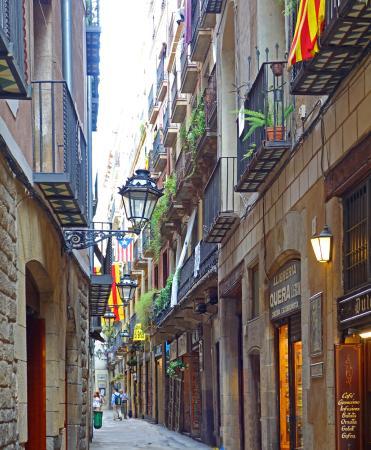 Miglior tour guidato di Barcellona e del quartiere Gotico