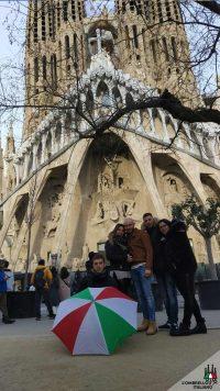 Free tour in italiano di Barcellona e della Sagrada Famiglia