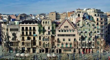 Sagrada Famiglia: tour guidato in italiano di Barcellona