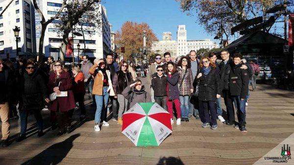Tour gratis a piedi del quartiere Gotico di Barcellona
