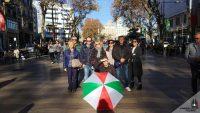 Visita guidata gratuita del quartiere Gotico e di Barcellona in italiano