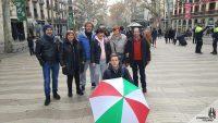 Free tour del quartiere Gotico e di Barcellona in italiano