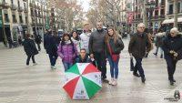 Visita guidata in italiano di Barcellona e del quartiere Gotico