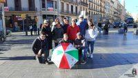 Tour a piedi gratuito di Barcellona in italiano