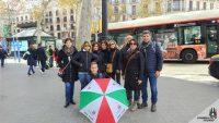 Free tour guidato in italiano del quartiere Gotico di Barcellona