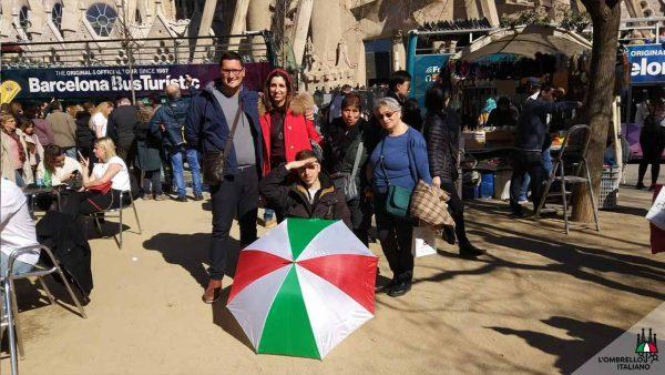 Tour della Sagrada Famiglia e Gaudì in italiano