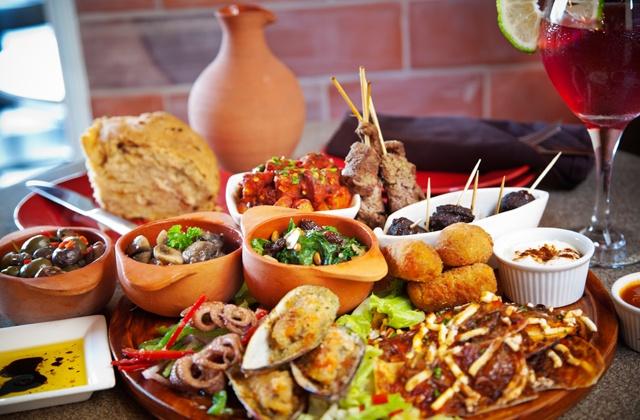 Tapas a Barcellona, consigli su dove mangiare tapas a Barcellona